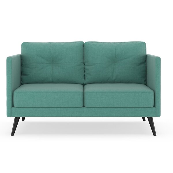Croom Loveseat by Corrigan Studio