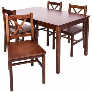 Pine Kitchen U0026 Dining Room Sets Youu0027ll Love | Wayfair