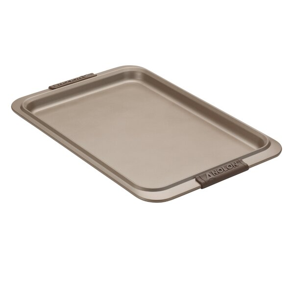 Advanced Bronze 11.75 Cookie Pan by Anolon