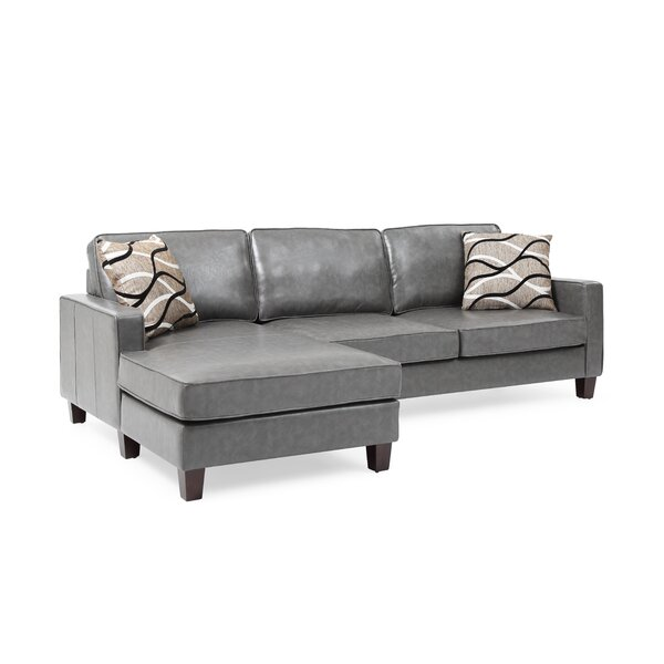 Glenbrook Sectional by Latitude Run