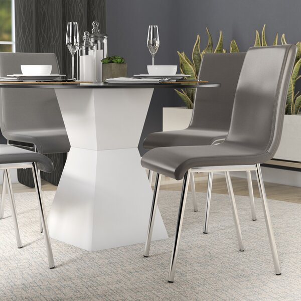Oradell Side Chair (Set of 4) by Wade Logan