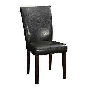 Price comparison Parson Chair (Set of 2) ByWildon Home ®