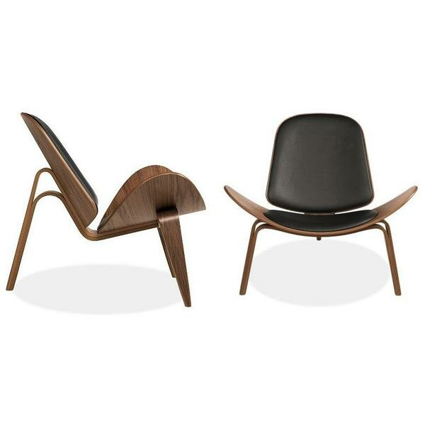 Andres Lounge Chair