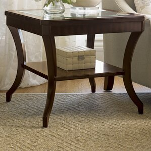 Kensington Place Hillcrest End Table by Lexington