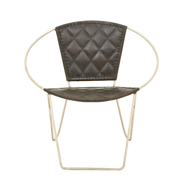 Verdi Papasan Chair by Union Rustic