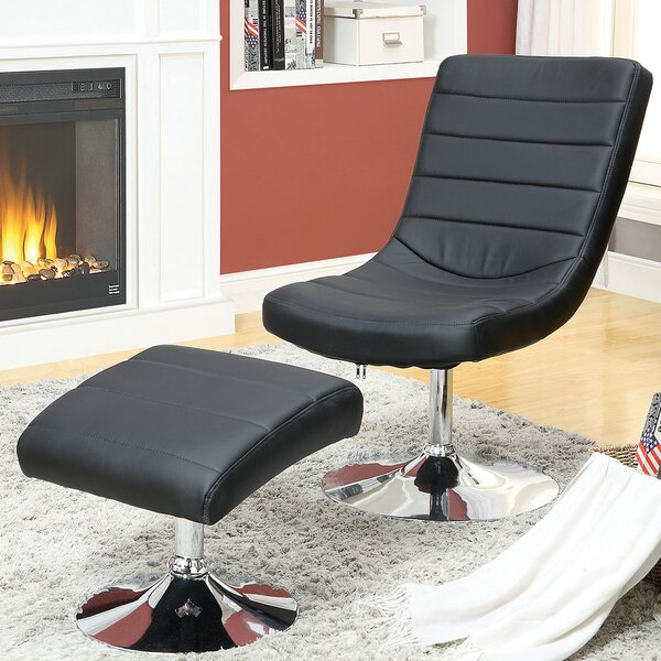 Valerie Lounge Chair with O by A&J Homes Studio