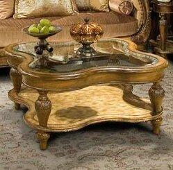 Parisian Coffee Table by Benetti's Italia