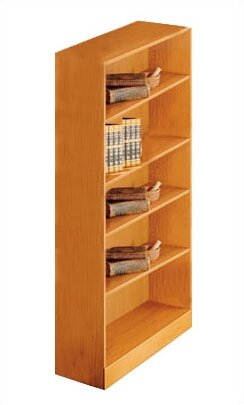 Glover Standard Bookcase By Canora Grey