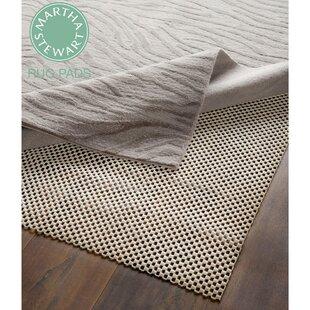 Martha Padding Grey Area Rug Pad