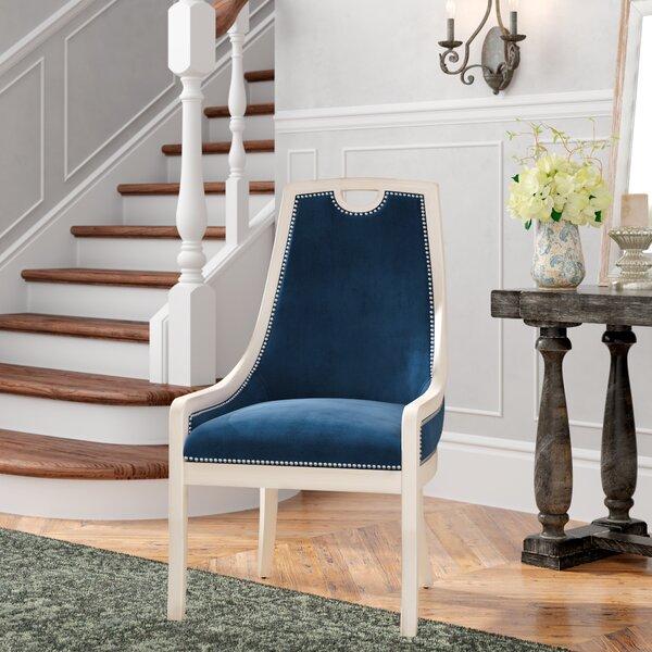 Gilda Armchair by One Allium Way