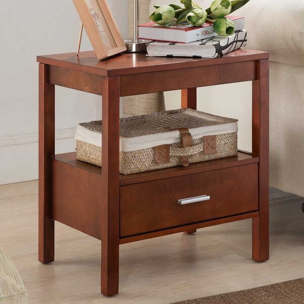 End Table by InRoom Designs