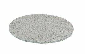 Round Granite Stone Table Top