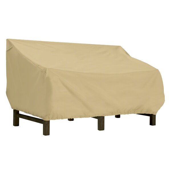 Deep Seated Patio Sofa Cover by Freeport Park