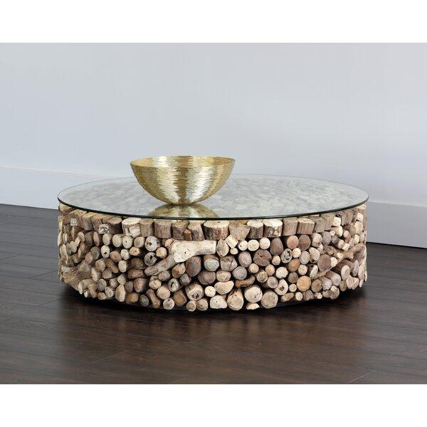 Frew Coffee Table By Loon Peak