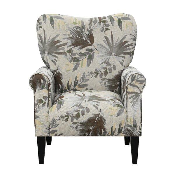 Manz Armchair by Alcott Hill Alcott Hill