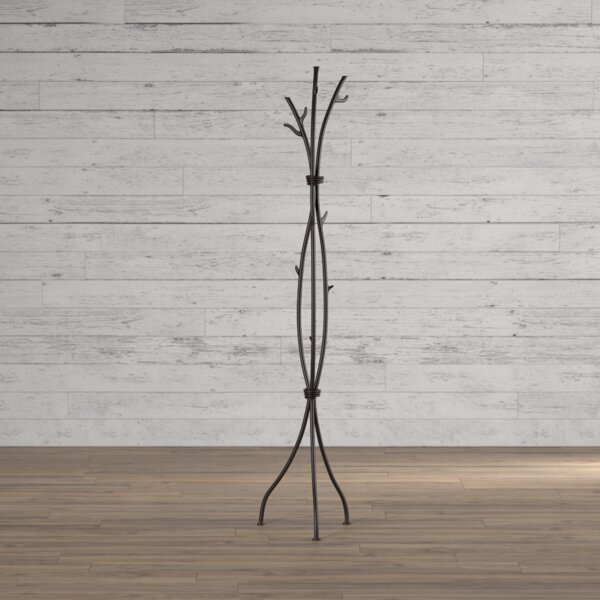 Standing Coat Rack by Loon Peak