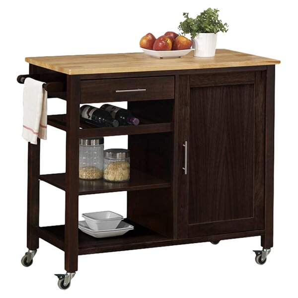 Kitchen Cart by 4D Concepts