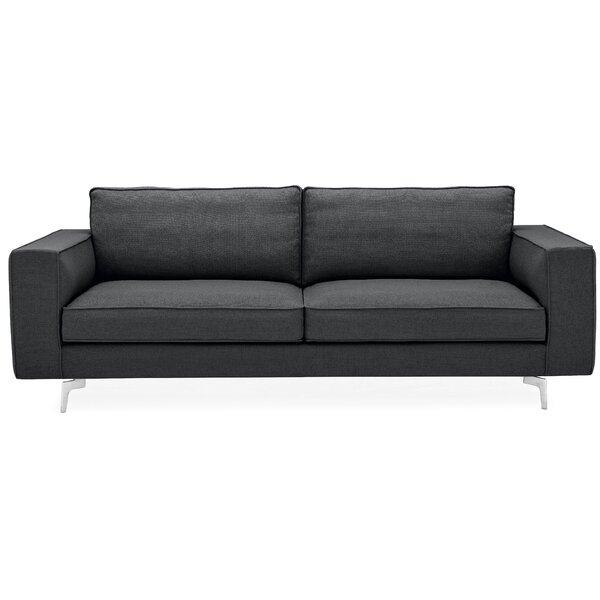 Square Modular Sofa by Calligaris