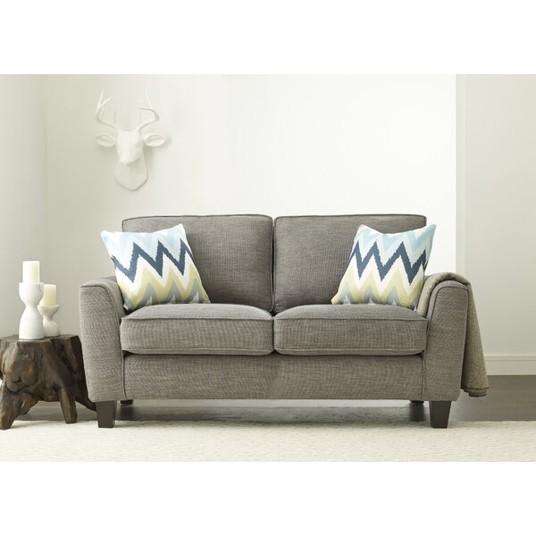 Looking for Astoria Loveseat By Serta At Home Best Design