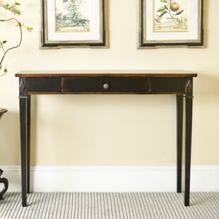 Review Lindy One Drawer Console Table By Safavieh