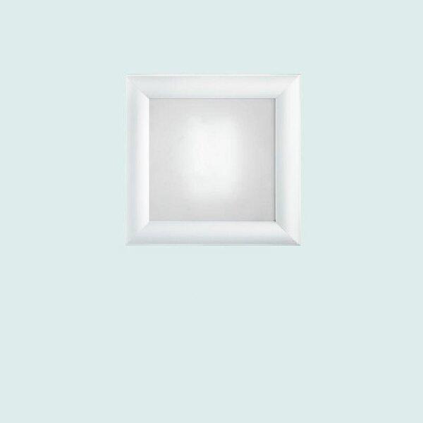 All Fluo 2-Light Flush Mount by ZANEEN design