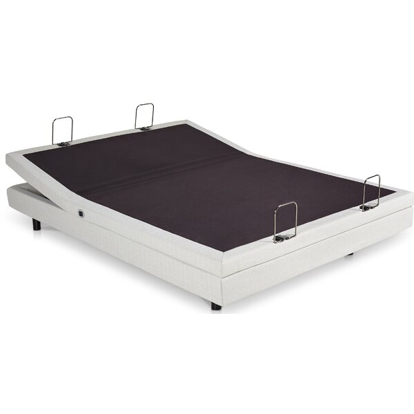 Avante Adjustable Bed Base by Rize