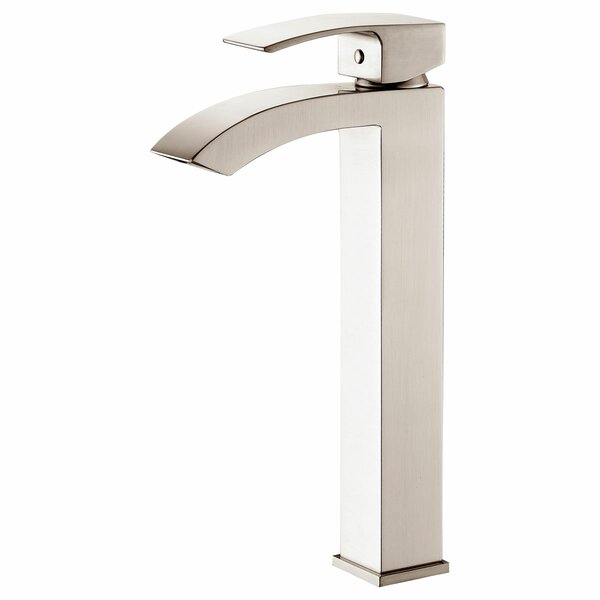 Single Hole Bathroom Faucet by LessCare