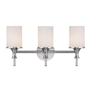 Purchase Boer 3-Light Vanity Light By Ivy Bronx