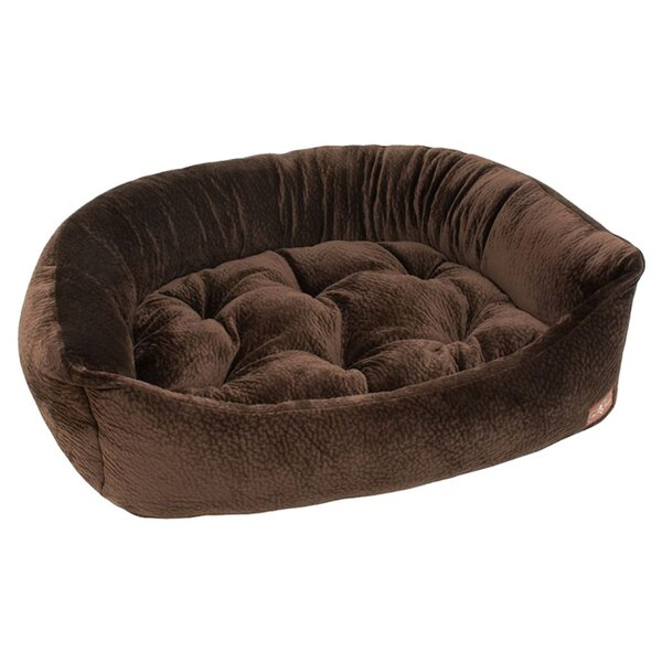 Napper Dog Bed by Jax & Bones