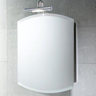 Inexpensive Kora 20.1 x 25.4 Surface Mounted Medicine Cabinet By Gedy by Nameeks