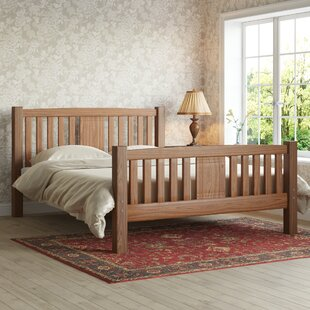 Cool Wooden Bed Frame Painting