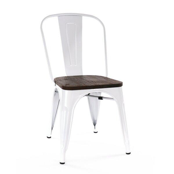 Halie Dining Chair (Set of 4) by Trent Austin Design