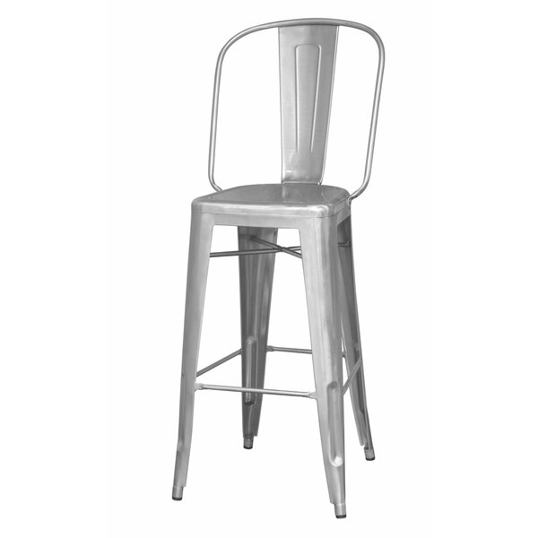 Fremont 30 Bar Stool by Source Contract