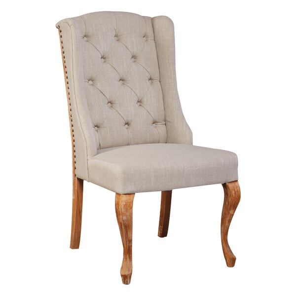 Medici Side Chair (Set of 2) by One Allium Way