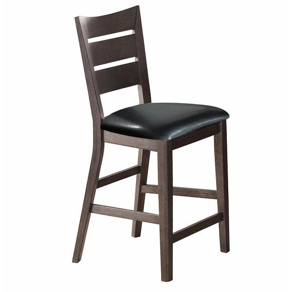 Carsonville 26 Bar Stool (Set of 2) by Gracie Oaks