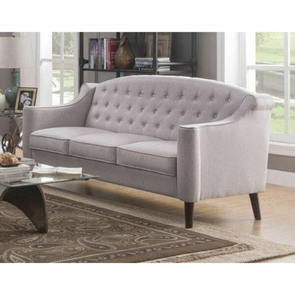 Tomlin Vintage Sofa by Mercer41 Mercer41