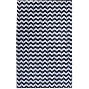 Buy luxury Merissa Black Area Rug ByEbern Designs