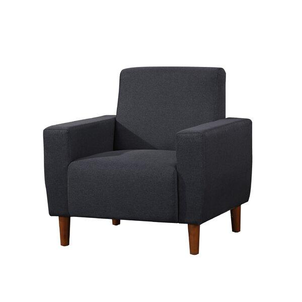 Petersham Armchair by Zipcode Design