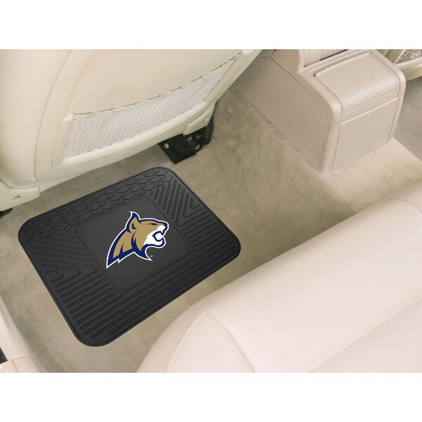 NCAA Montana State University Kitchen Mat by FANMATS