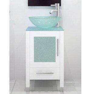 Candlewood 18 Single Bathroom Vanity Set by Ivy Bronx