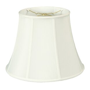 Read Reviews 14 Silk Bell Lamp Shade By Alcott Hill