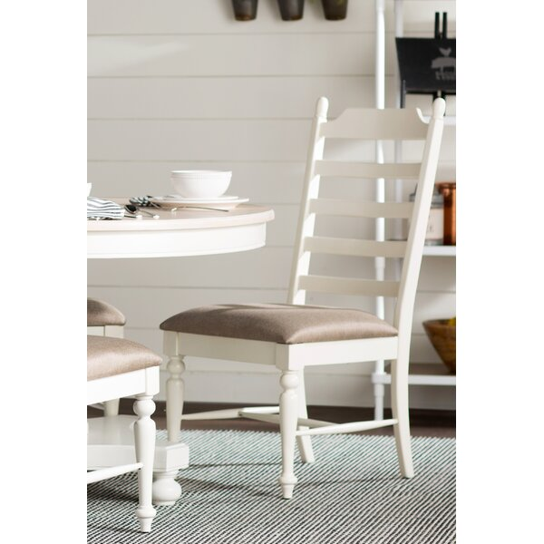 Espere Side Chair (Set Of 2) By August Grove