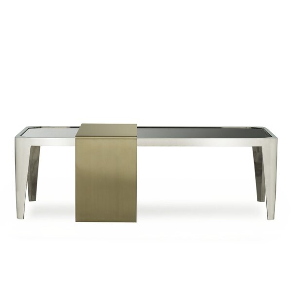 Kelly Hoppen 2 Piece Coffee Table Set by Resource Decor