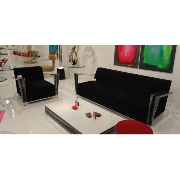 Jefferson Creek 2 Piece Living Room Set By Orren Ellis