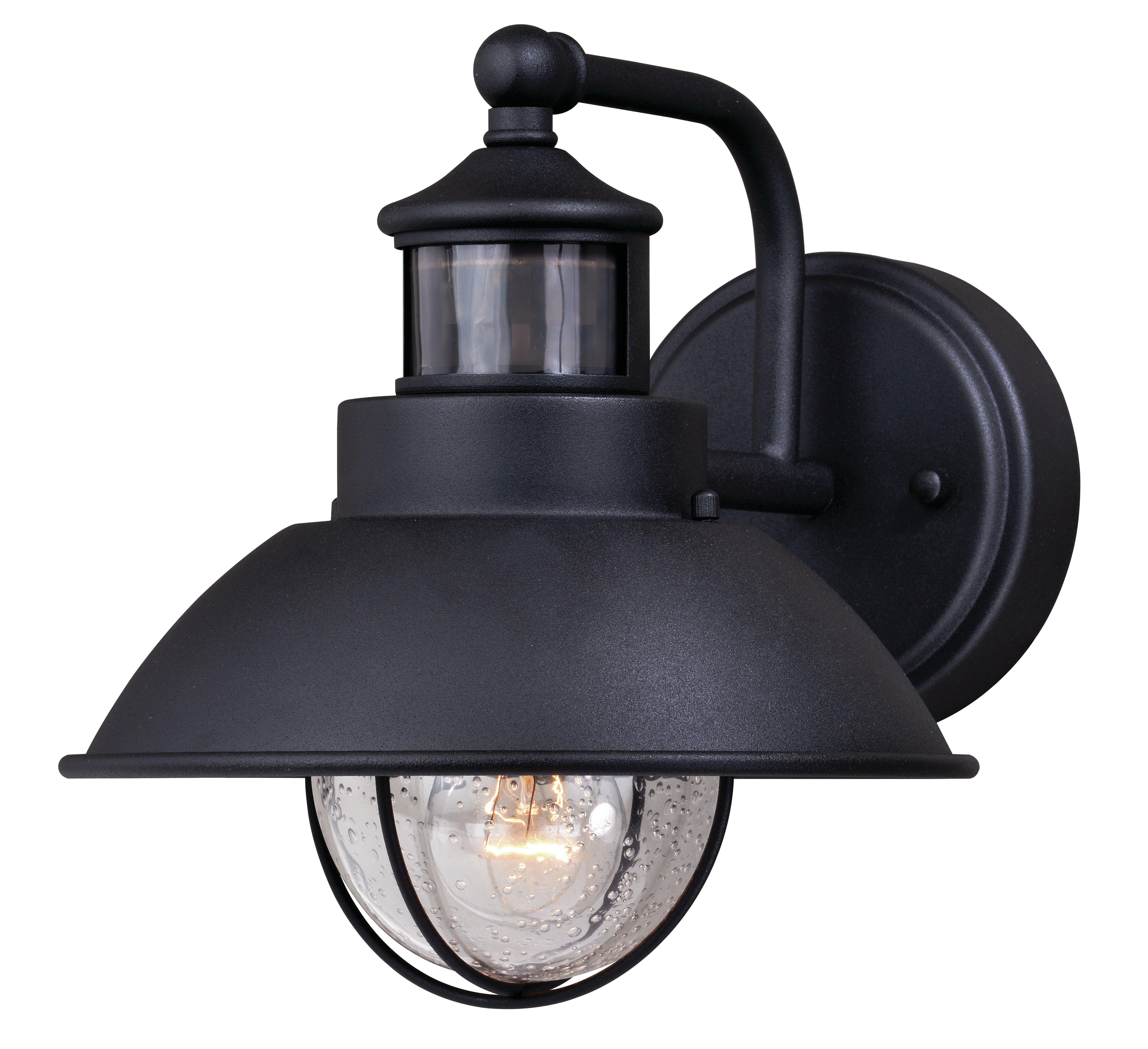 Archibald Dualux Outdoor Barn Light