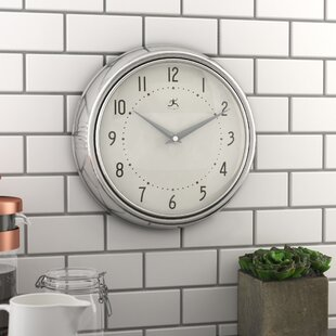 analogue wall clocks