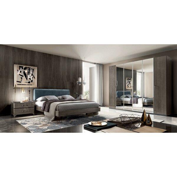 Dann Platform Configurable Bedroom Set by Brayden Studio