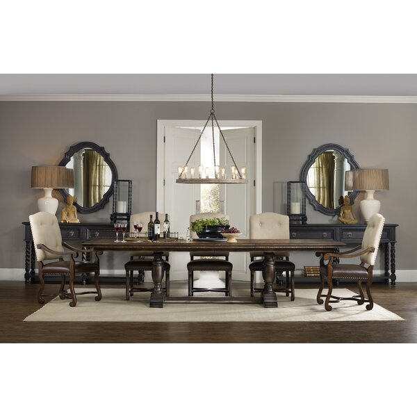 Treviso 5 Piece Dining Set by Hooker Furniture