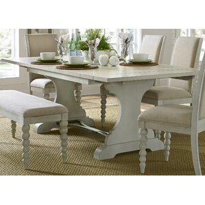 Larger Trestle Table Wayfair - Wayfair trestle table