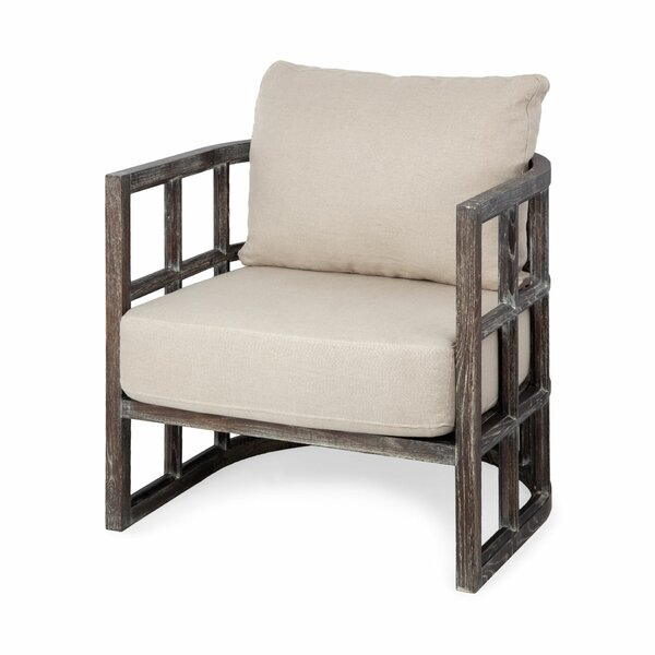 Devyn Armchair by Foundry Select Foundry Select